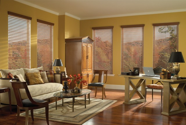 Custom Blinds Orlando