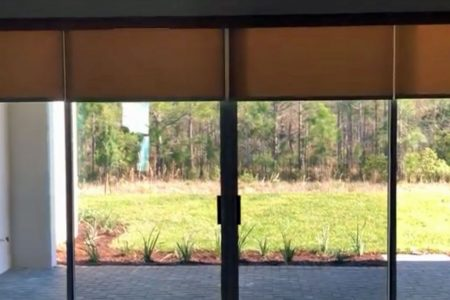 Motorization Shades & Blinds Orlando